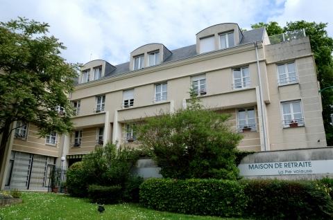 Maison de retraite de La Pie Voleuse - Palaiseau
