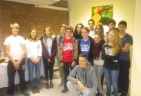 LOTO orgnisé par les élèves du collège Charles Péguy
